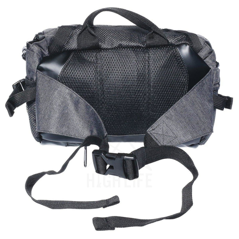 Carbon Lined Smell Proof Pouch