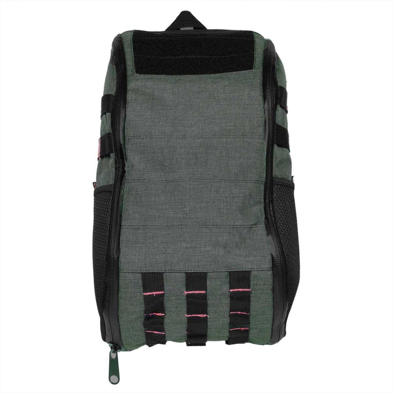 "Brightbay Carbon Bag ""SK Slinger"" - Forest Charcoal"