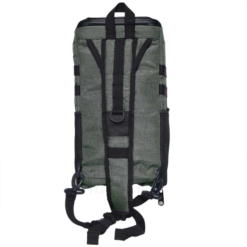 Brightbay Carbon Bag Sk Slinger - Forest Charcoal Accessories