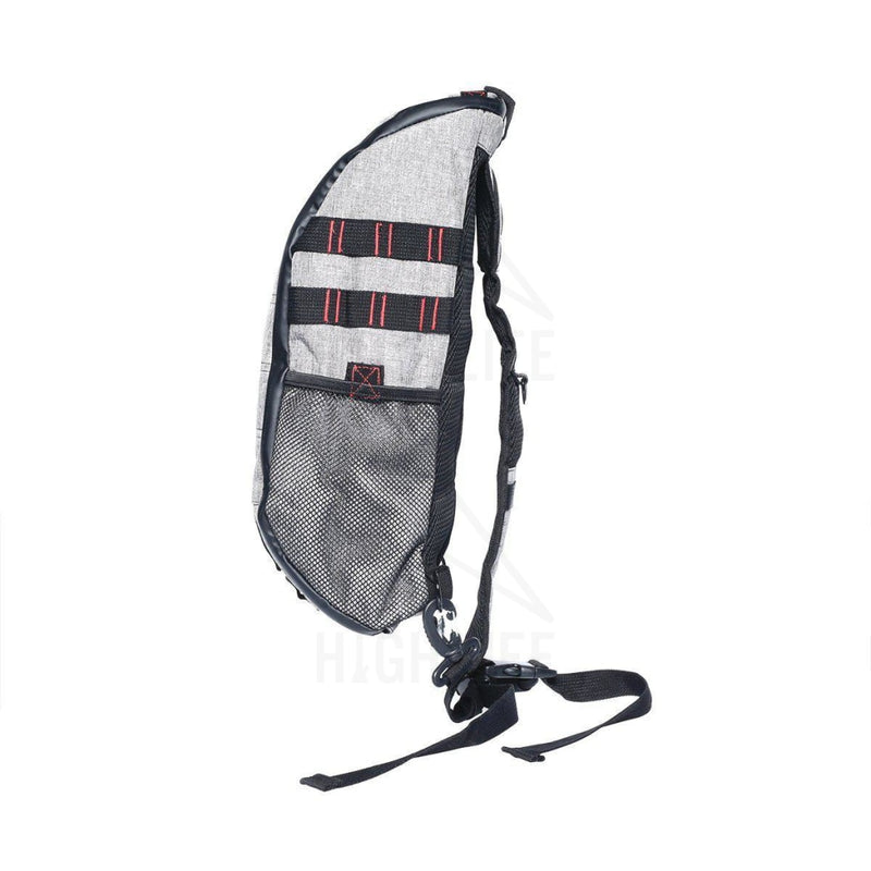 Brightbay Carbon Bag Sk Slinger - Wolf Gray Accessories