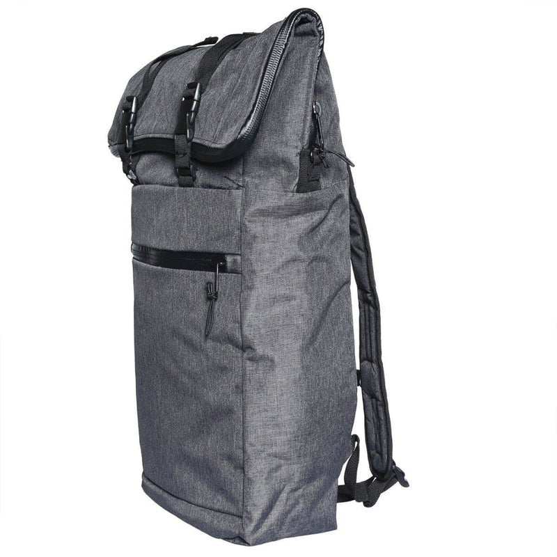 Smell Proof Roll Top Backpack
