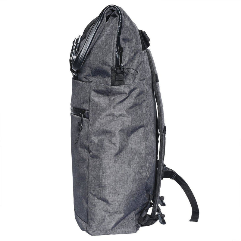Odor Proof Cannabis Carrying Backpack