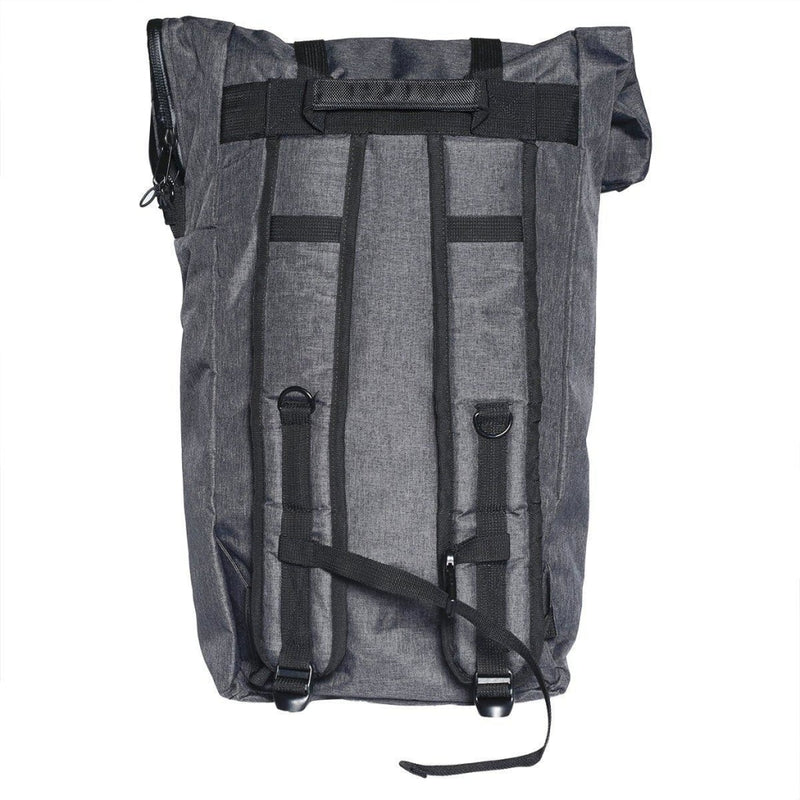 Abscent Scout Roll Top BackPack