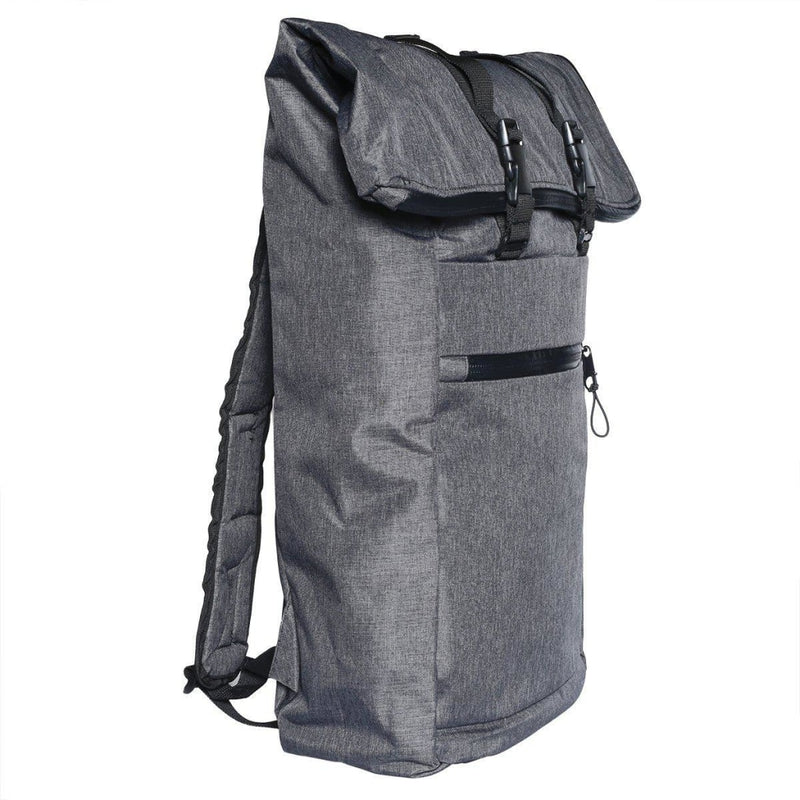 Carbon Lined Roll Up Backpack