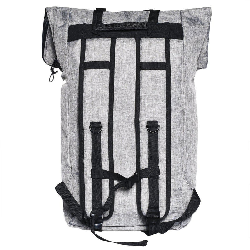 Brightbay Carbon Bag The Mule - Wolf Gray Accessories