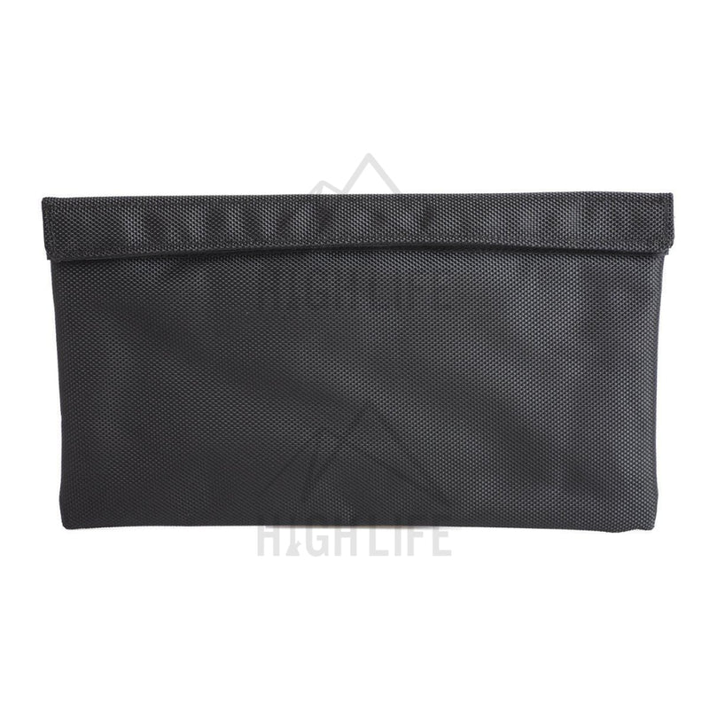 Carbon Transport Banker Pouch - Large Accessories