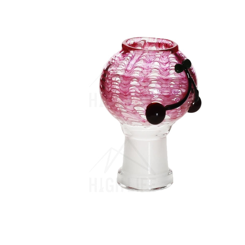 Concentrate Dome 19Mm - Cherry Accessories