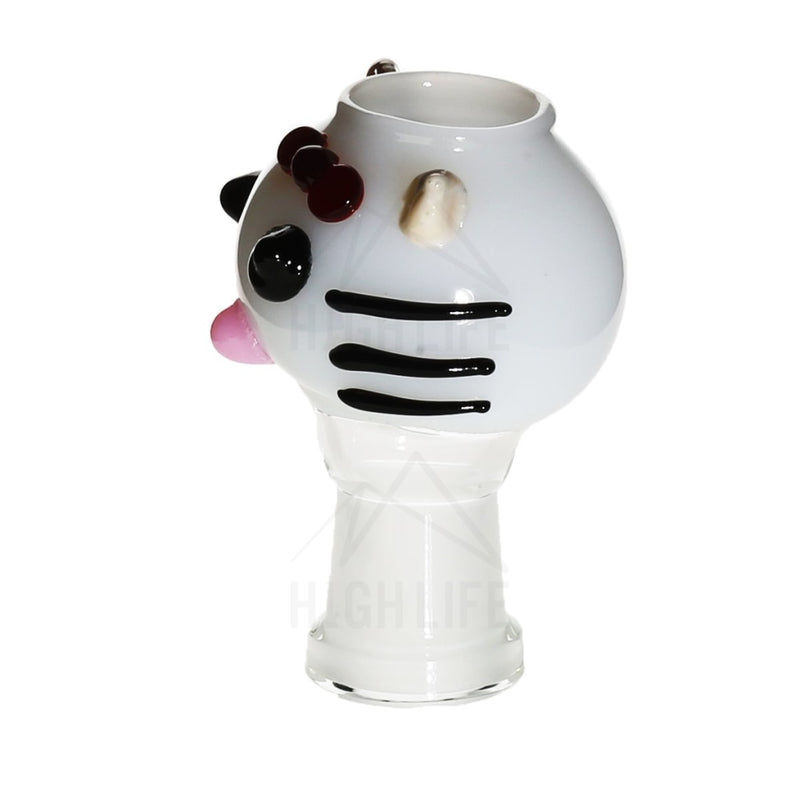 Concentrate Dome 19Mm - White Cat Accessories