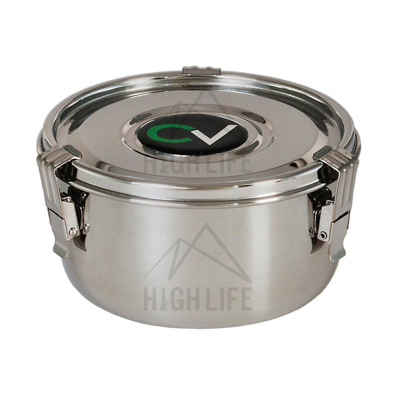 Cvault Humidor Curing Container - Large Accessories