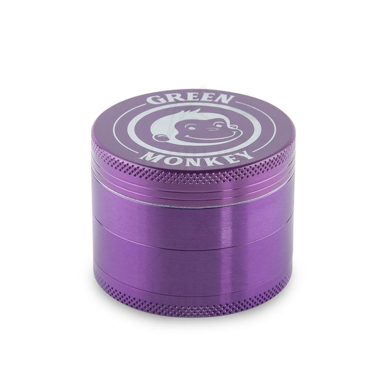 Green Monkey Grinder - Capuchin 55Mm Purple