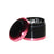 4pc Chromium Crusher Grinder Pink - 2 1/2""