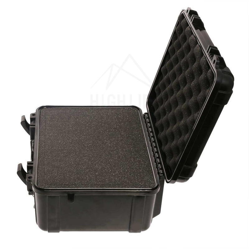 J6500-3 Case Black Accessories