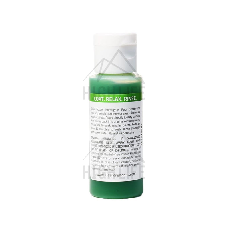 Klear Kryptonite Cleaner - 2 Oz Accessories