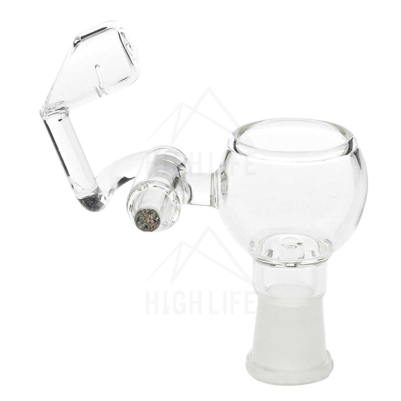 Quartz Honey Bucket - 14Mm Female Accessories