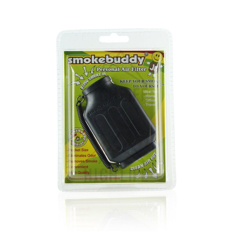Smoke Buddy Jr - Black Accessories