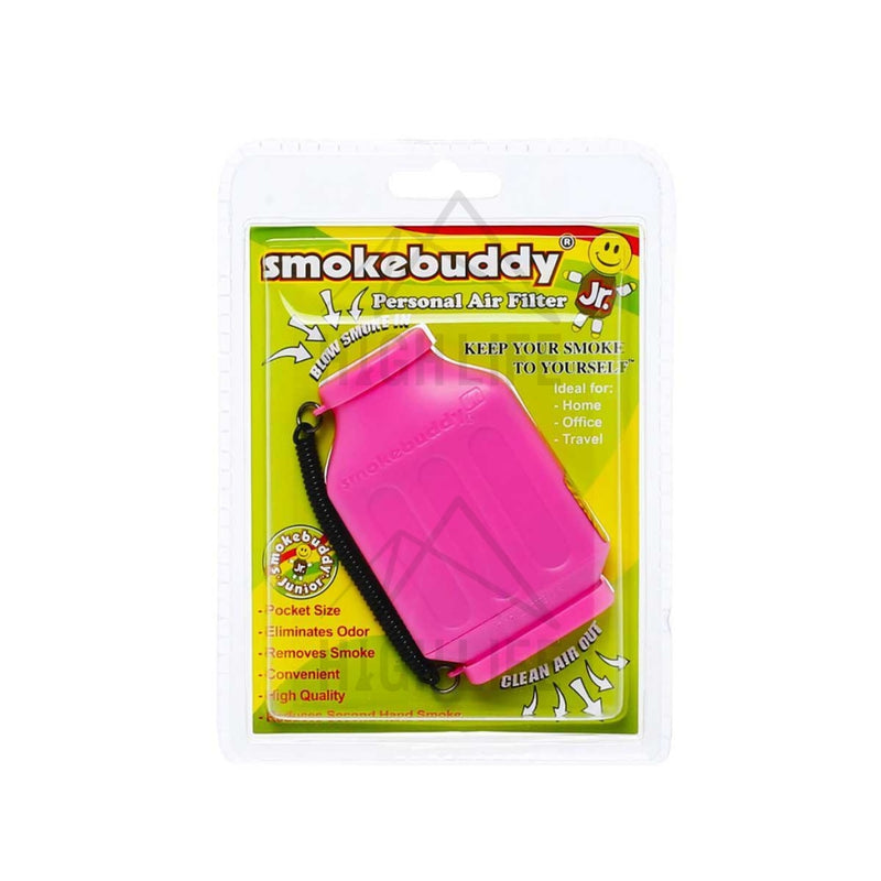 Smoke Buddy Jr - Pink Accessories