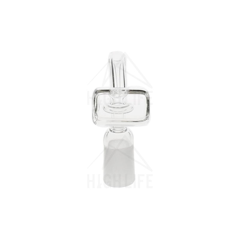 Trough Quartz Banger - 14Mm Female Accessories