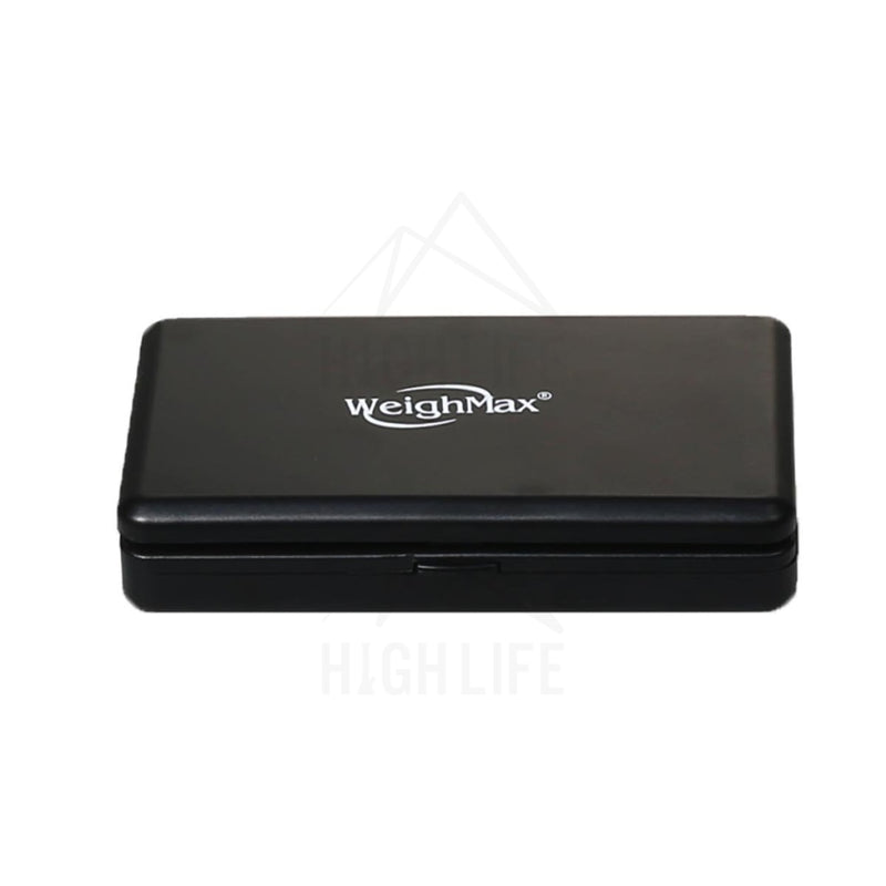 Weighmax Scale Sm-650G X 0.1G Accessories