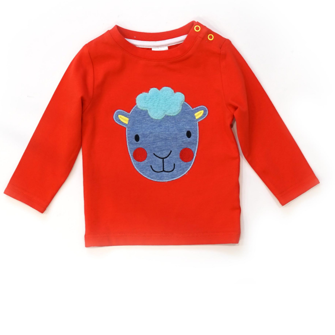 Sheep top and leggings set
