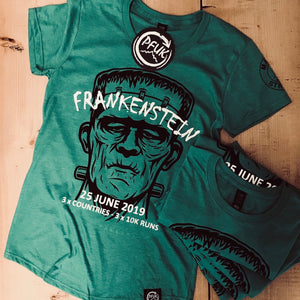 THREE COUNTRIES FRANKENSTEIN RUN 2019