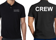 Load image into Gallery viewer, CREW POLO TOPS for ROCK BOTTOM FESTIVAL 2019