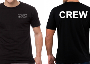 CREW POLO TOPS for ROCK BOTTOM FESTIVAL 2019