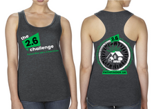 Load image into Gallery viewer, 2.6 CHALLENGE Charity Ladies Racer Back Vest