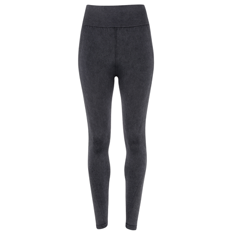 PFUK Ladies Training Leggings - Denim Look
