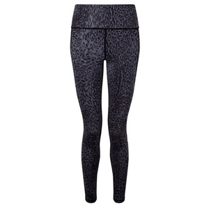 PFUK Ladies Training Leggings - Animal Print
