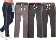 Load image into Gallery viewer, PFUK Men's Retro Jog Pants