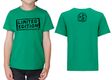Load image into Gallery viewer, MINI PATHFINDER Children's T-Shirt - Kelly Green