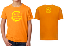 Load image into Gallery viewer, MINI PATHFINDER Children's T-Shirt - Orange
