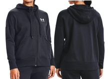 Load image into Gallery viewer, UNDER ARMOUR Ladies Rival Fleece Hoodie