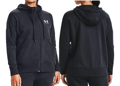 UNDER ARMOUR Ladies Rival Fleece Hoodie