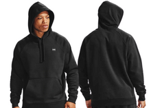 Load image into Gallery viewer, UNDER ARMOUR Men's Rival Fleece Hoodie