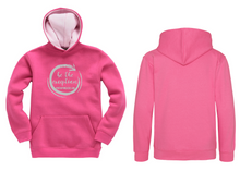 Load image into Gallery viewer, MINI PATHFINDER Children's Hoodie - Fuschia