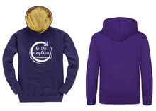 Load image into Gallery viewer, MINI PATHFINDER Children's Hoodie - Purple