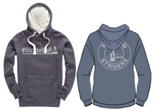 Load image into Gallery viewer, MARLOW STRIDERS Unisex Heavyweight Hoodie