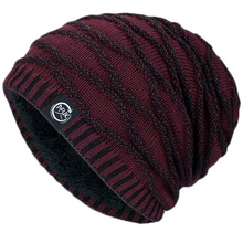 Load image into Gallery viewer, ALMOST PERFECT - Over-Sized Slouch Beanie Hat