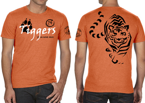 TEAM TIGGERS for ENDURE 24 READING 2019