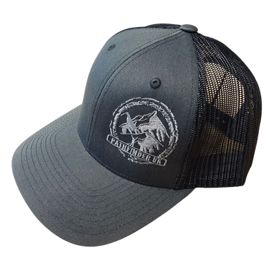 PATHFINDER UK® Retro Trucker Cap