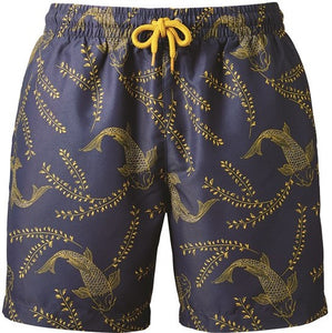 PFUK Men's Swim Shorts - By Wombat