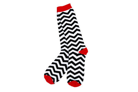 FIRE WALK WITH ME SOCKS