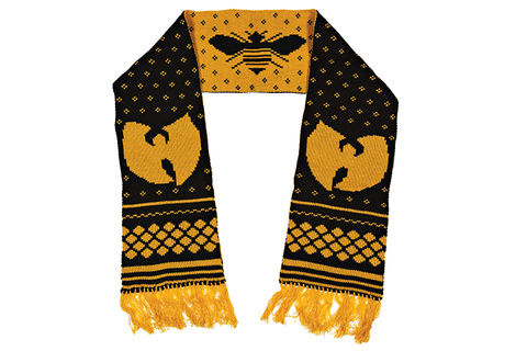 36 Chambers Scarf