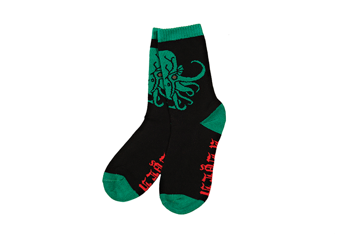 Sock of Cthulhu
