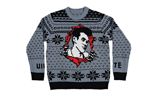 ripper moz sweater