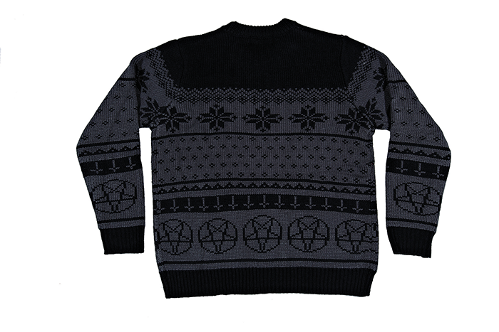 christmas baphomet sweater christmas baphomet sweater christmas baphomet sweater