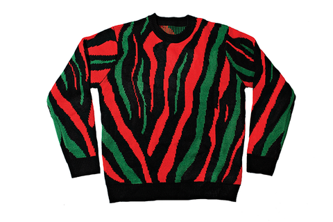 A Tribe Called Quest Sweater