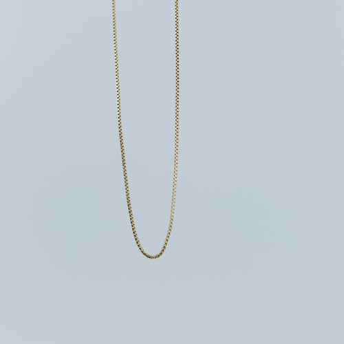 Billie Necklace