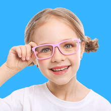 Load image into Gallery viewer, Peeper Protectors™ Kids Blue Light Glasses